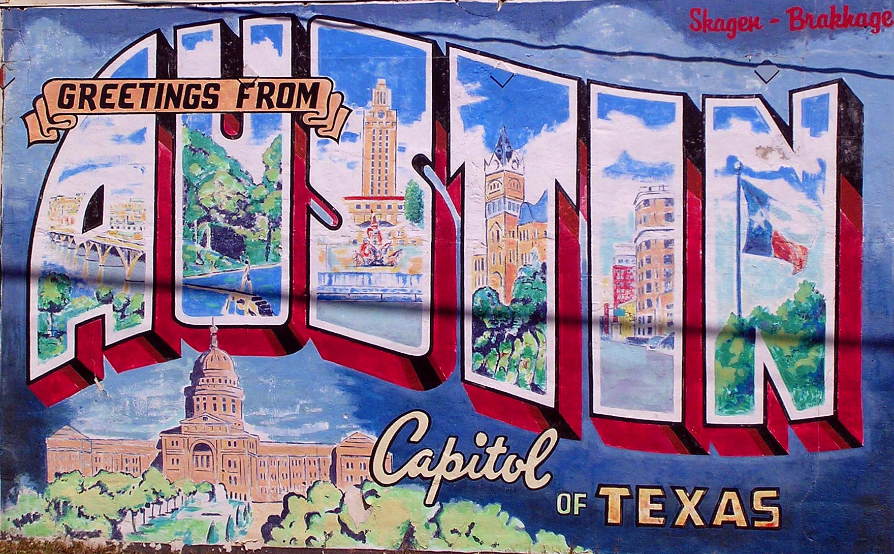 Restless Life Syndrome Why I Quit My Job Left Austin To Travel